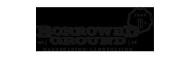 borrowed ground