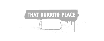 that burrito place